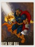 beta ray bill marvel thor