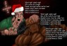 doom christmas silent night cyb